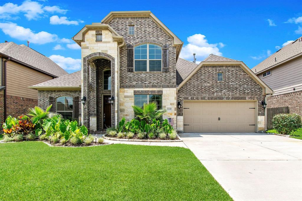 11119 Roundtable Drive, Tomball, TX 77375 - Tomball, TX real estate listing