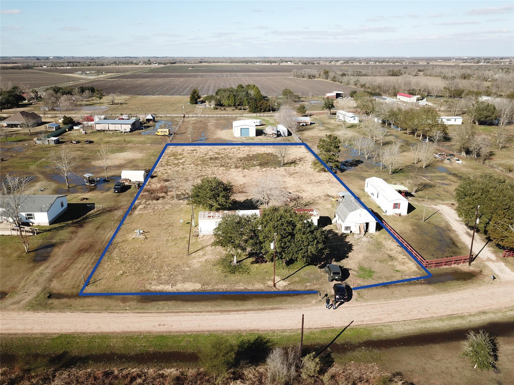 6322 Robin Lane Property Photo