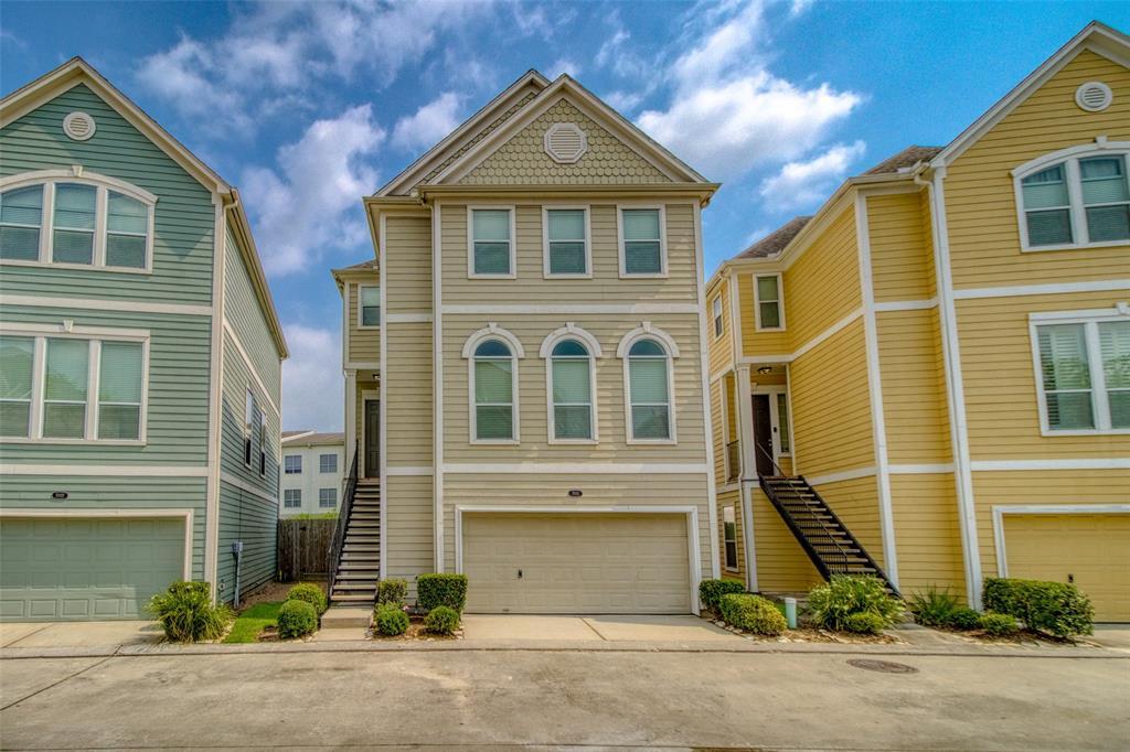 7011 Plum Creek Trail Lane Property Photo - Houston, TX real estate listing