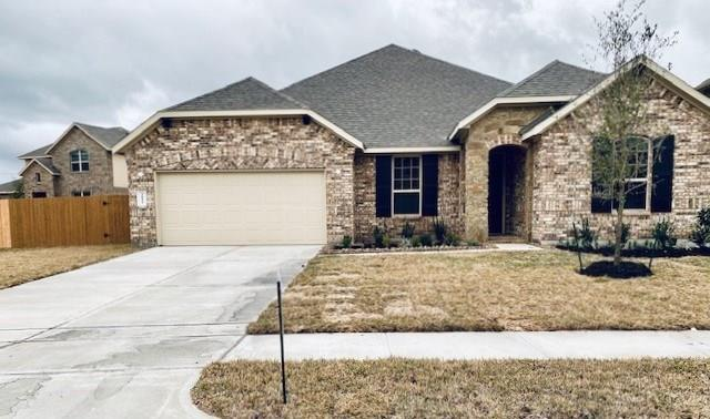 3812 Sparrow Falls Lane, Other, TX 77386 - Other, TX real estate listing