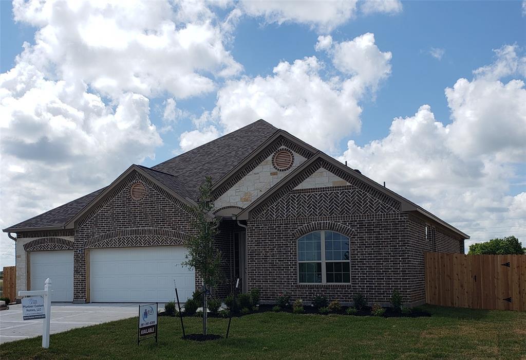 1015 Bernard Meadows Property Photo - East Bernard, TX real estate listing
