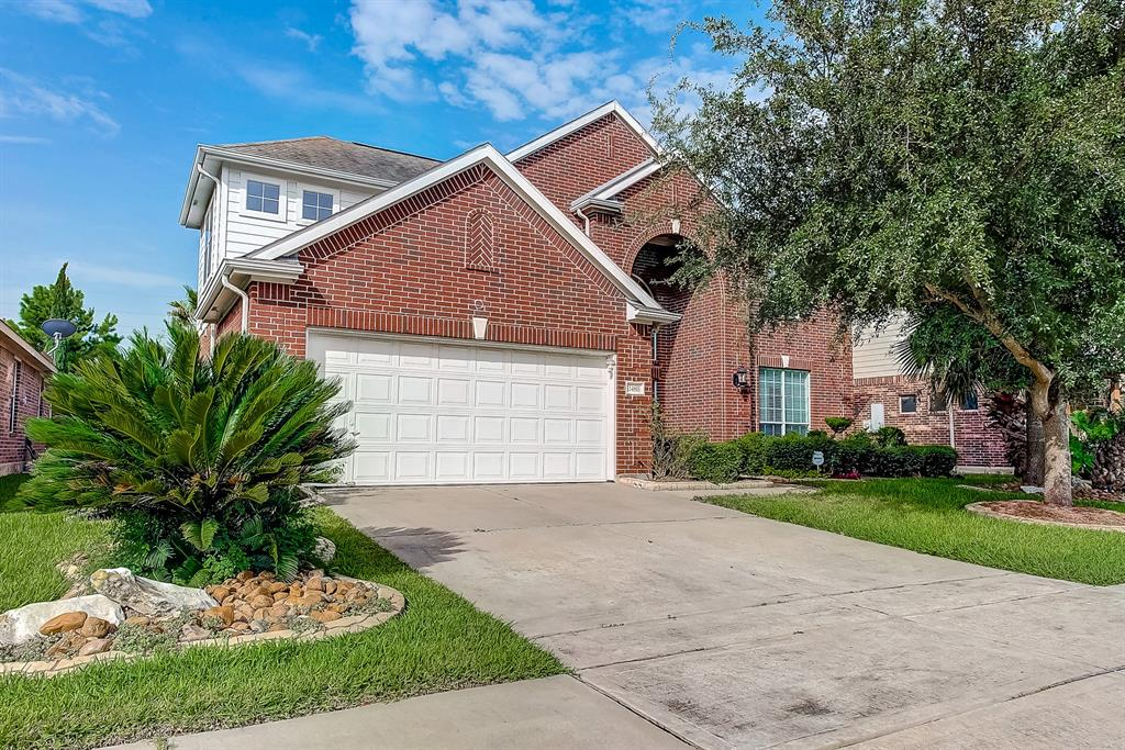 24811 Malca Manor Drive, Katy, TX 77493 - Katy, TX real estate listing