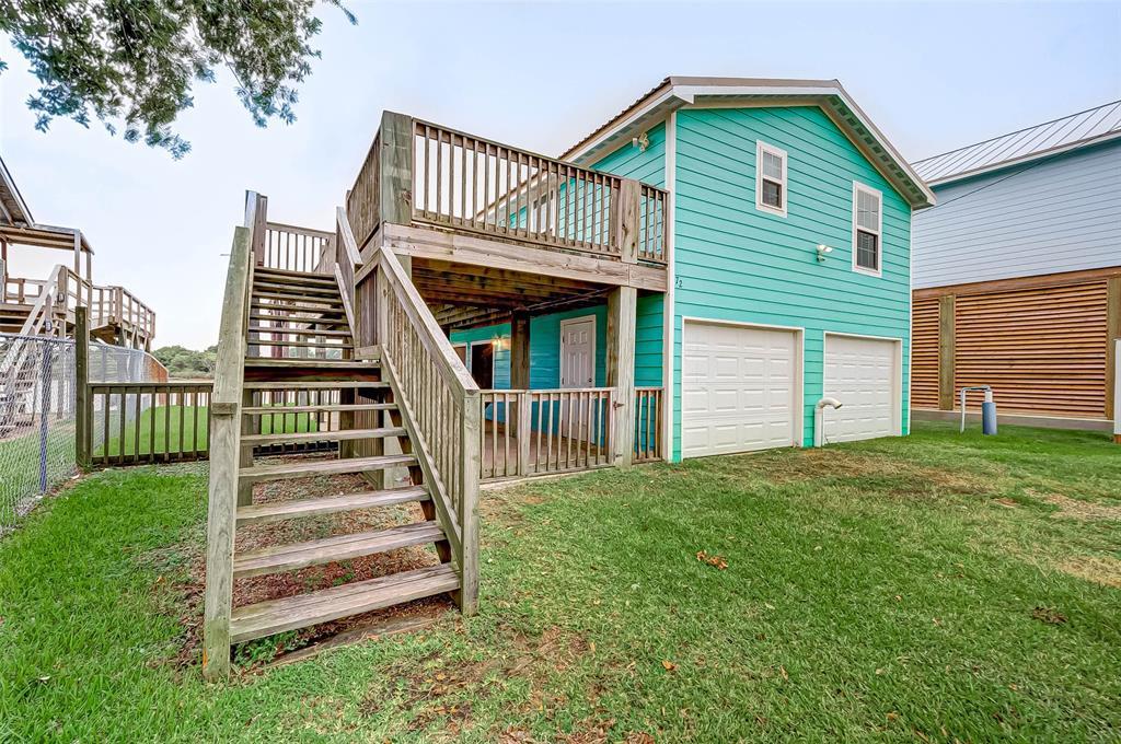 2020 Fm 2031 Beach Road Property Photo - Matagorda, TX real estate listing
