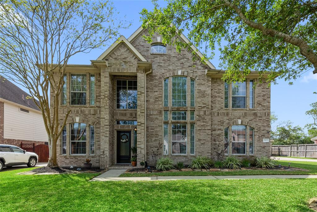 5323 Teal Way, Cove, TX 77523 - Cove, TX real estate listing