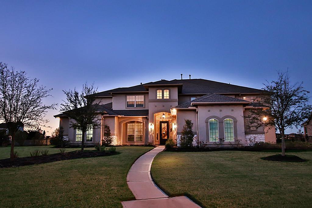 10331 Coronado Ridge Court Property Photo - Cypress, TX real estate listing