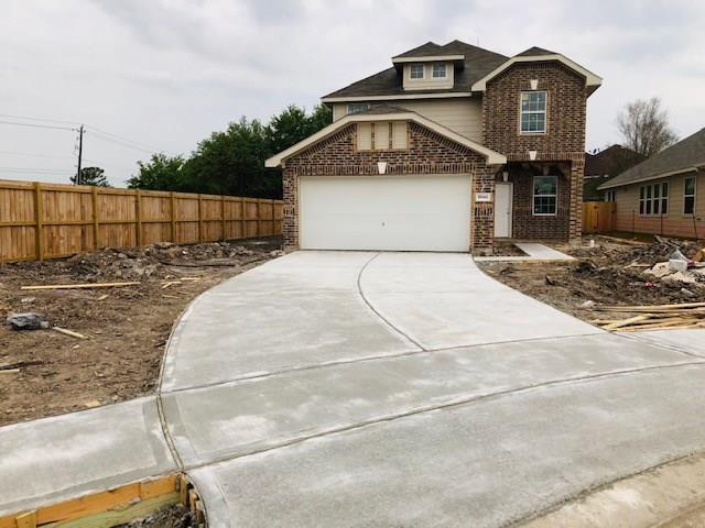 8946 Evansdale Lane Property Photo - Houston, TX real estate listing