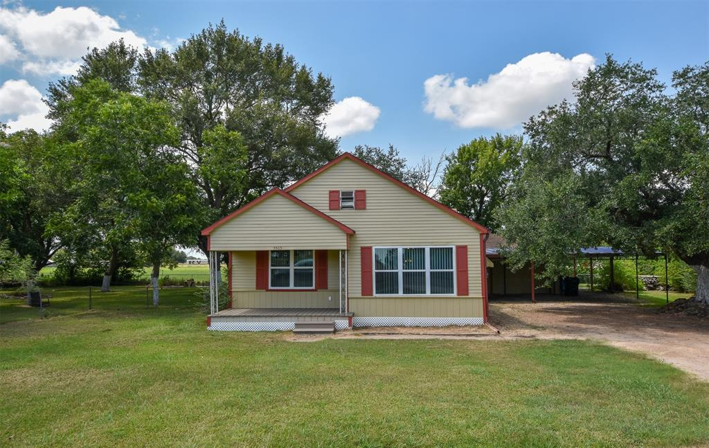 5503 Commerce Street Property Photo - Wallis, TX real estate listing
