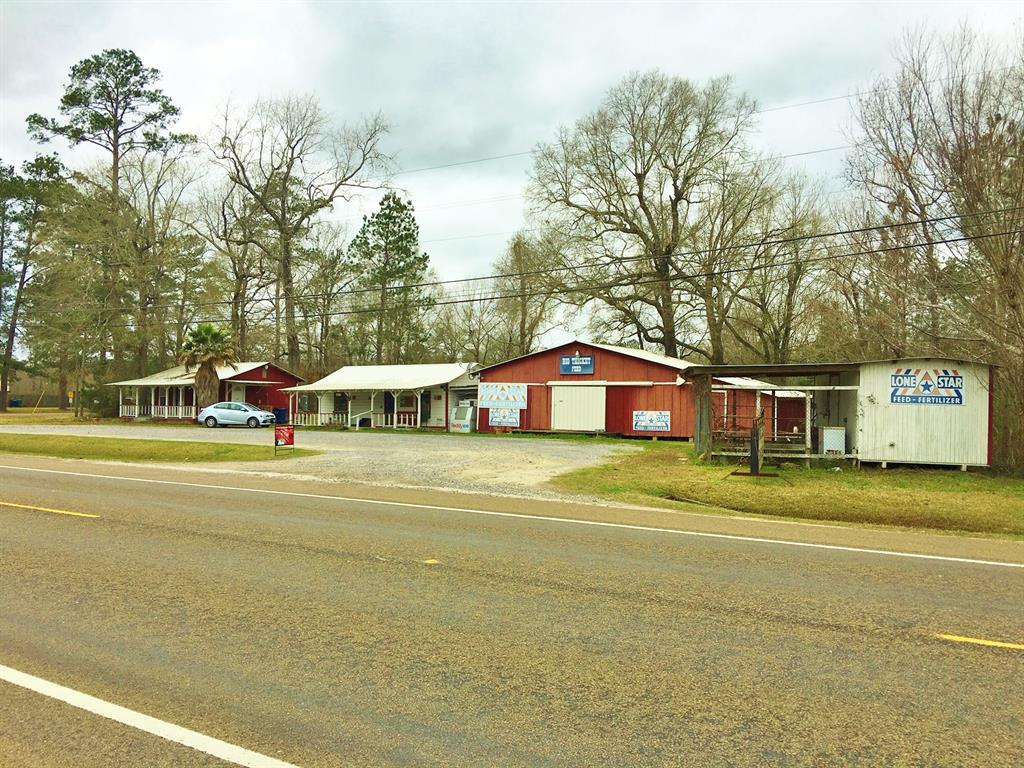16860 N HWY 326, Sour Lake, TX 77659 - Sour Lake, TX real estate listing