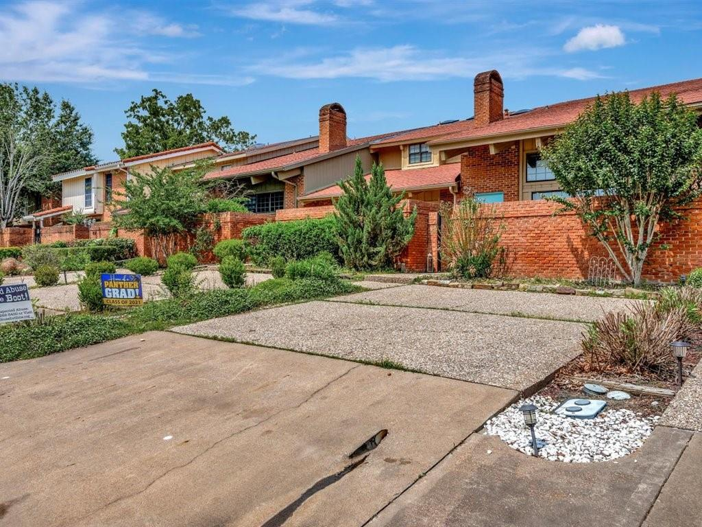 813 Augusta Drive Property Photo - Lufkin, TX real estate listing