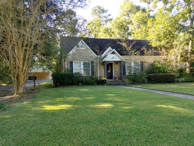 1005 Goliad Avenue Property Photo - Crockett, TX real estate listing