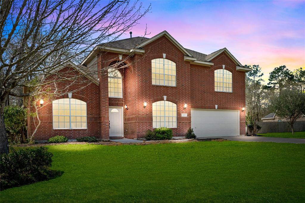 2045 Oak View Meadows, Huffman, TX 77336 - Huffman, TX real estate listing