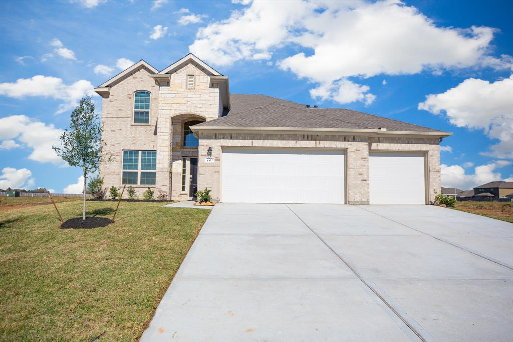 770 Montclair Mist Lane, La Marque, TX 77568 - La Marque, TX real estate listing