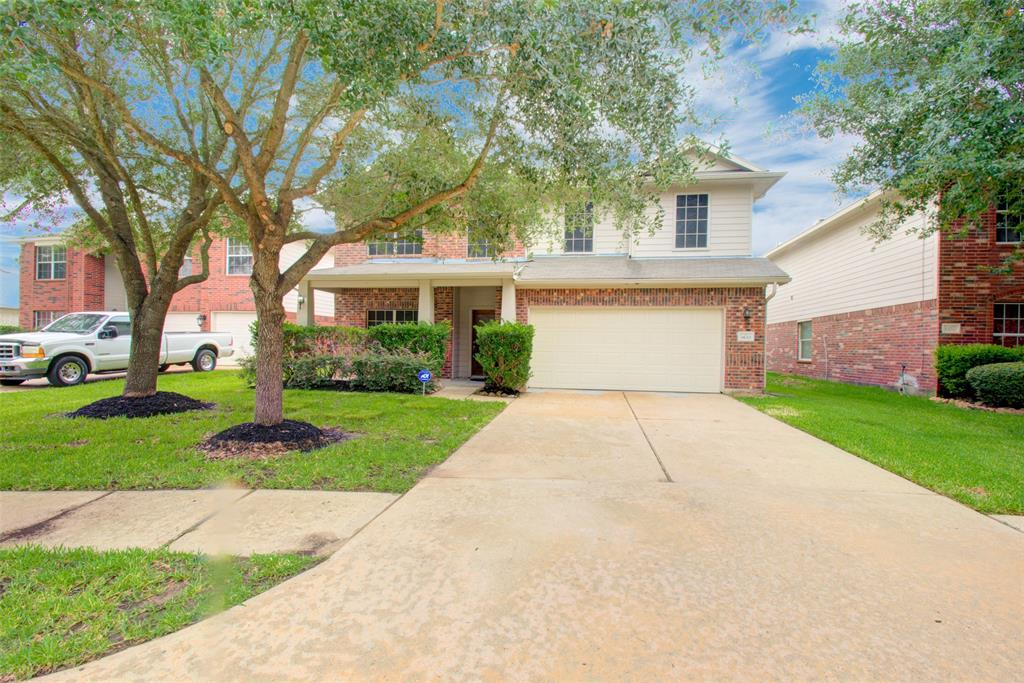 3830 E Piper Grove Drive Property Photo - Katy, TX real estate listing