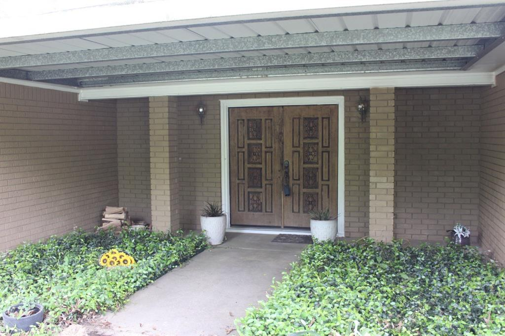 292 Woodlake Drive Property Photo - Jasper, TX real estate listing
