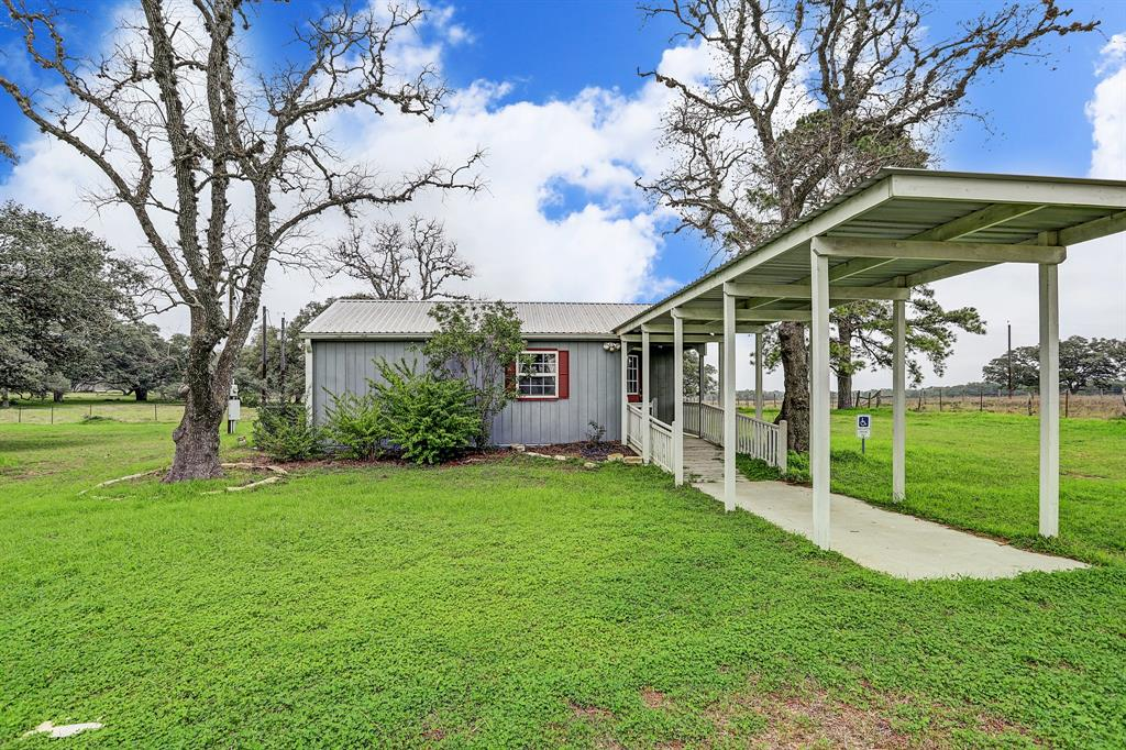 5167 Hwy 90 E Property Photo - Alleyton, TX real estate listing