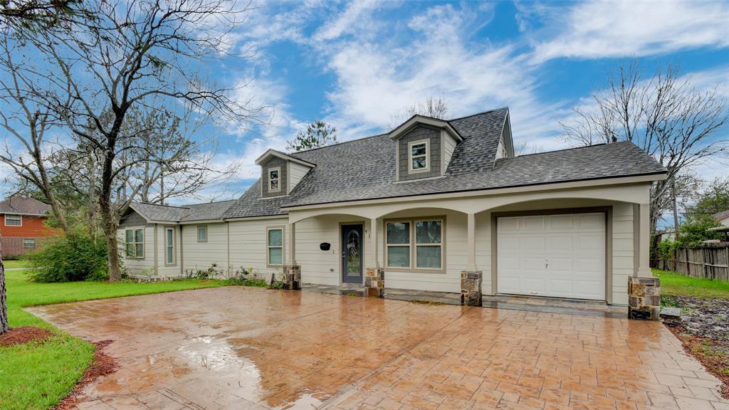 7103 Heron Drive Property Photo - Houston, TX real estate listing