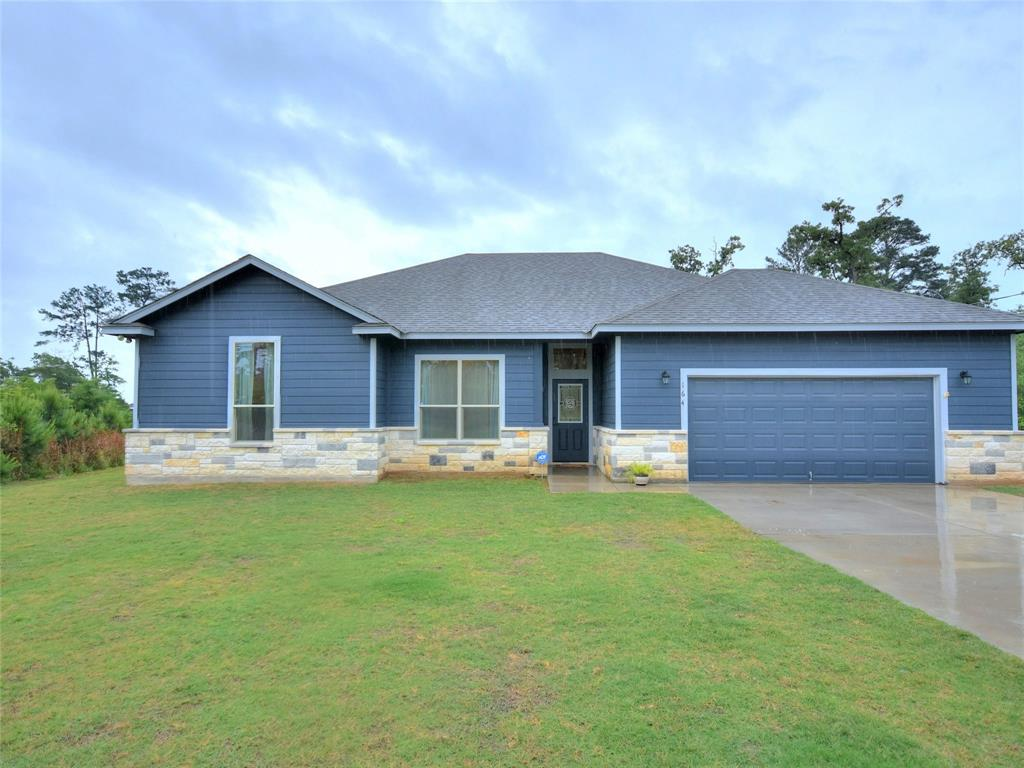 164 Comanche Drive Property Photo - Paige, TX real estate listing