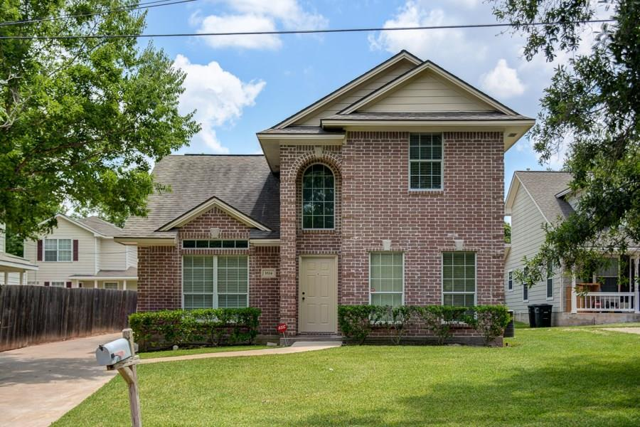 1614 Park Place Property Photo - College Station, TX real estate listing