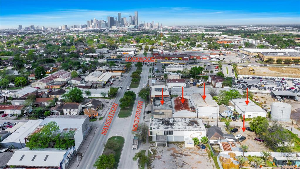 5011 Navigation Boulevard Property Photo - Houston, TX real estate listing