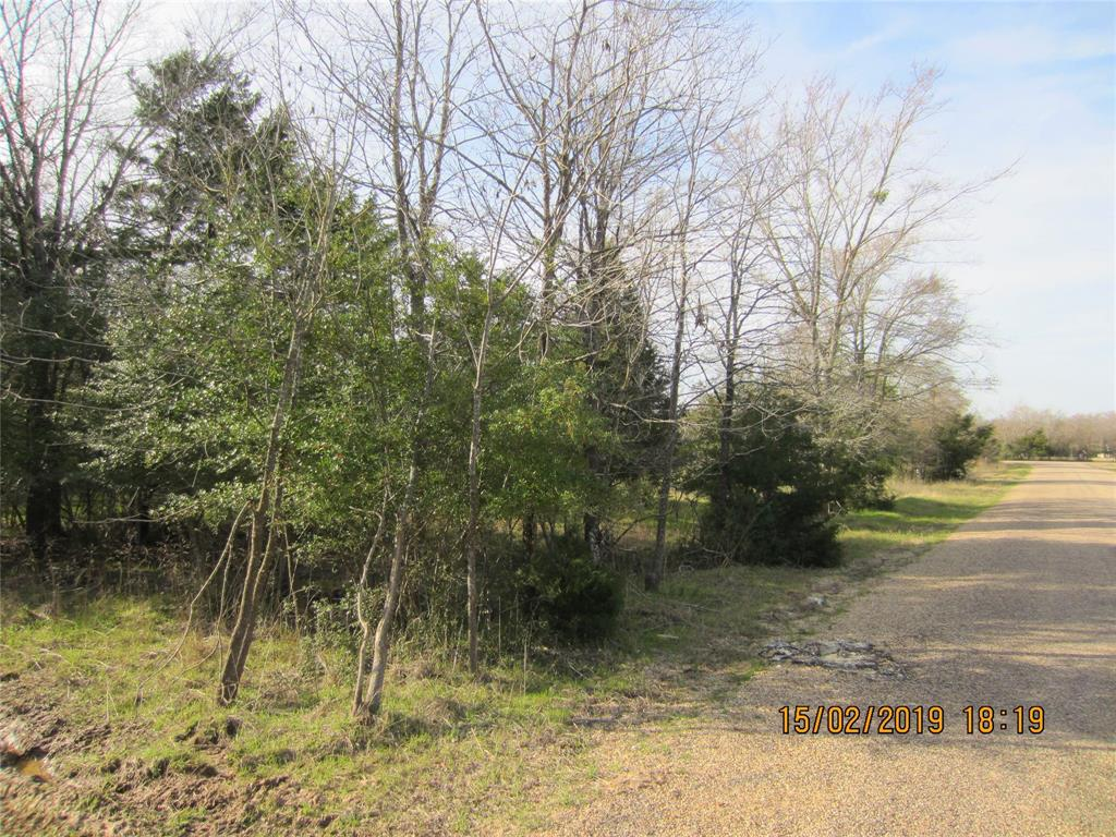 TBD Lot 25 Post Oak Loop, Thornton, TX 76687 - Thornton, TX real estate listing