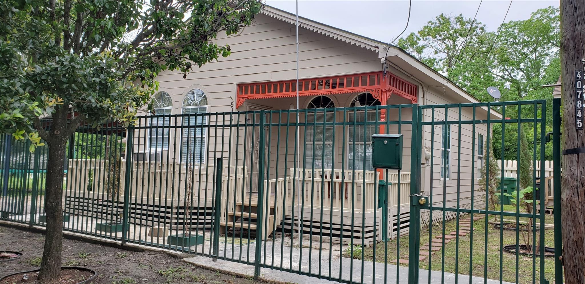 514 Gregg Street Property Photo - Houston, TX real estate listing