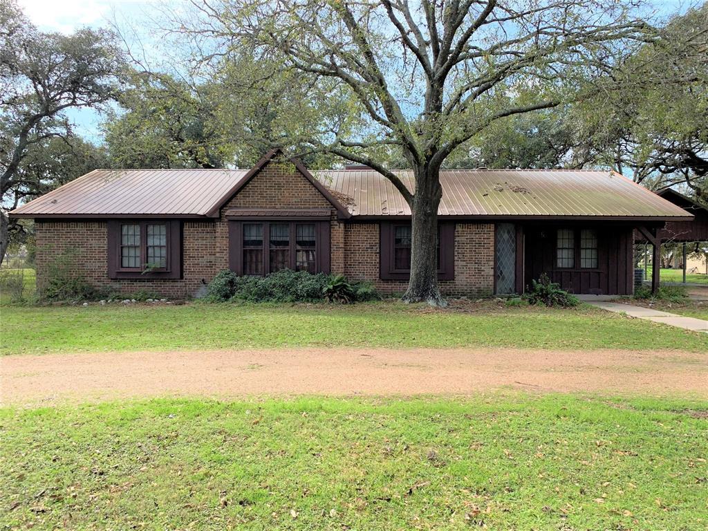 506 S Wharton Street S, Louise, TX 77455 - Louise, TX real estate listing