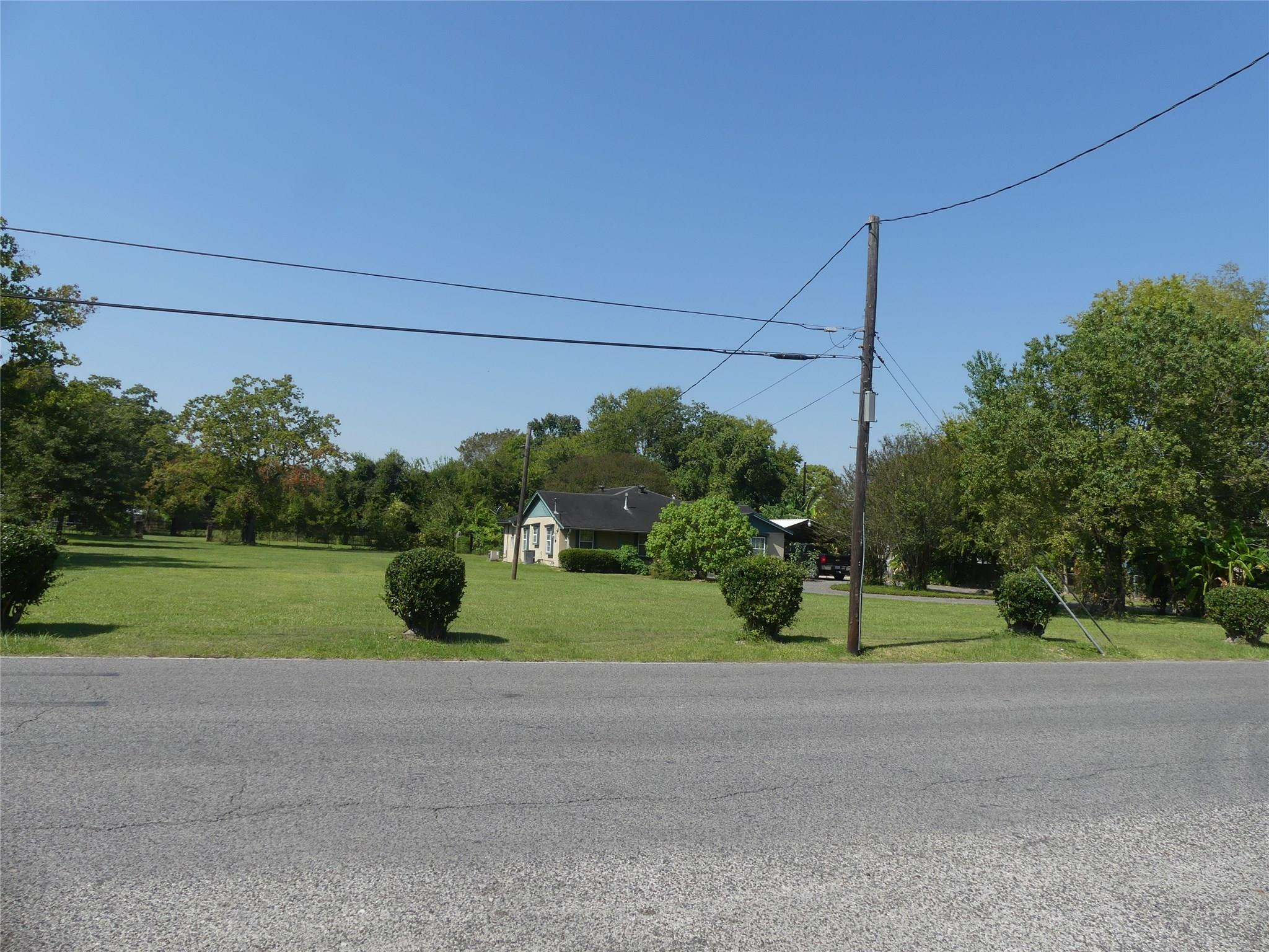 14621 Sellers Road Property Photo
