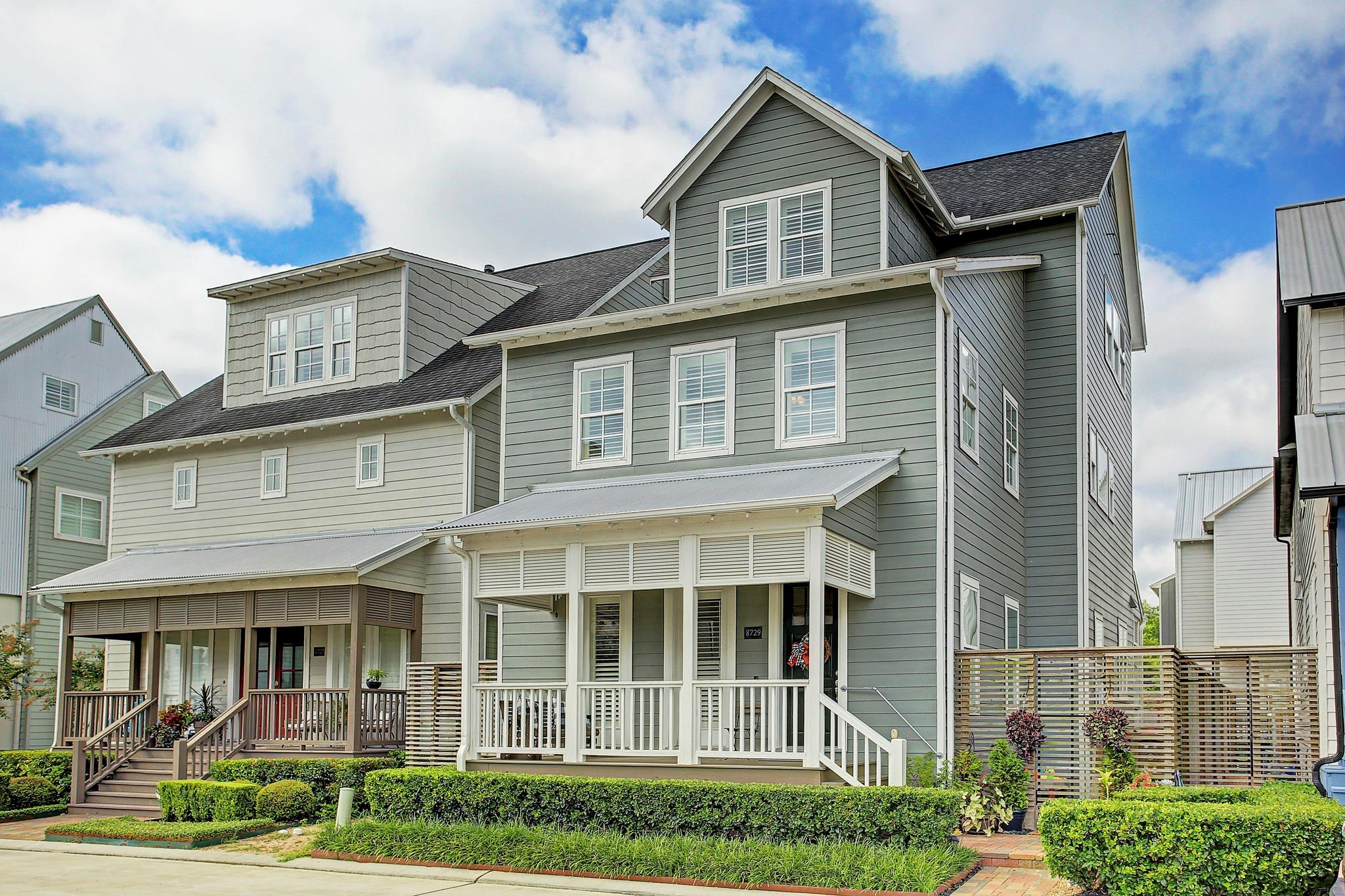 8729 Oak Kolbe Lane Property Photo - Houston, TX real estate listing