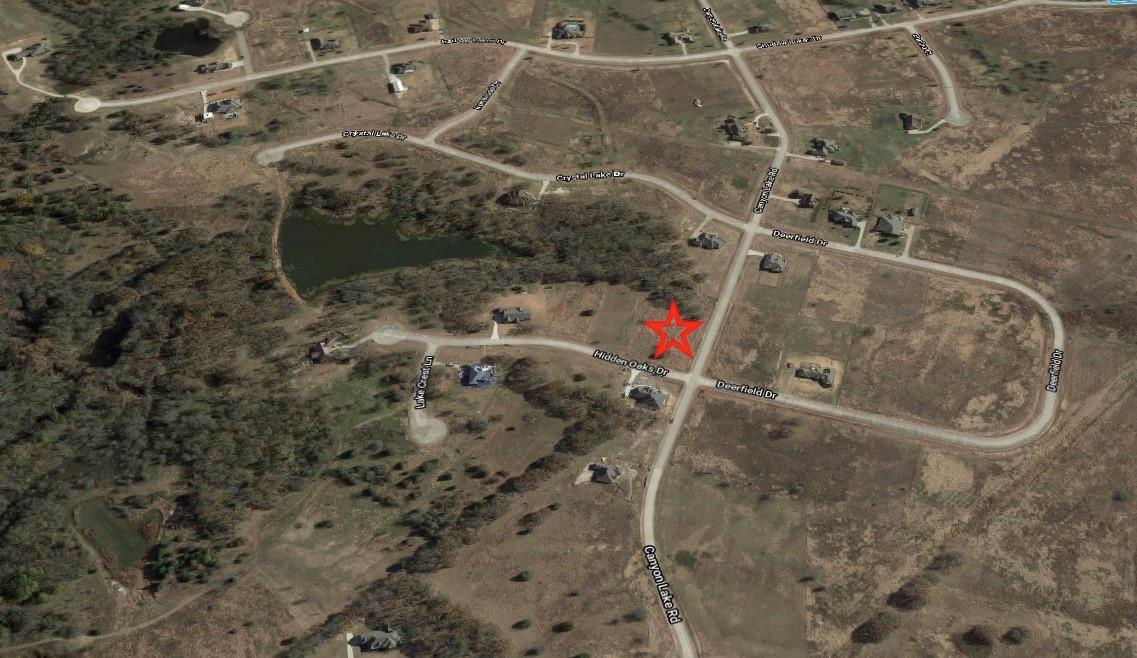 Kaufman County Real Estate Listings Main Image