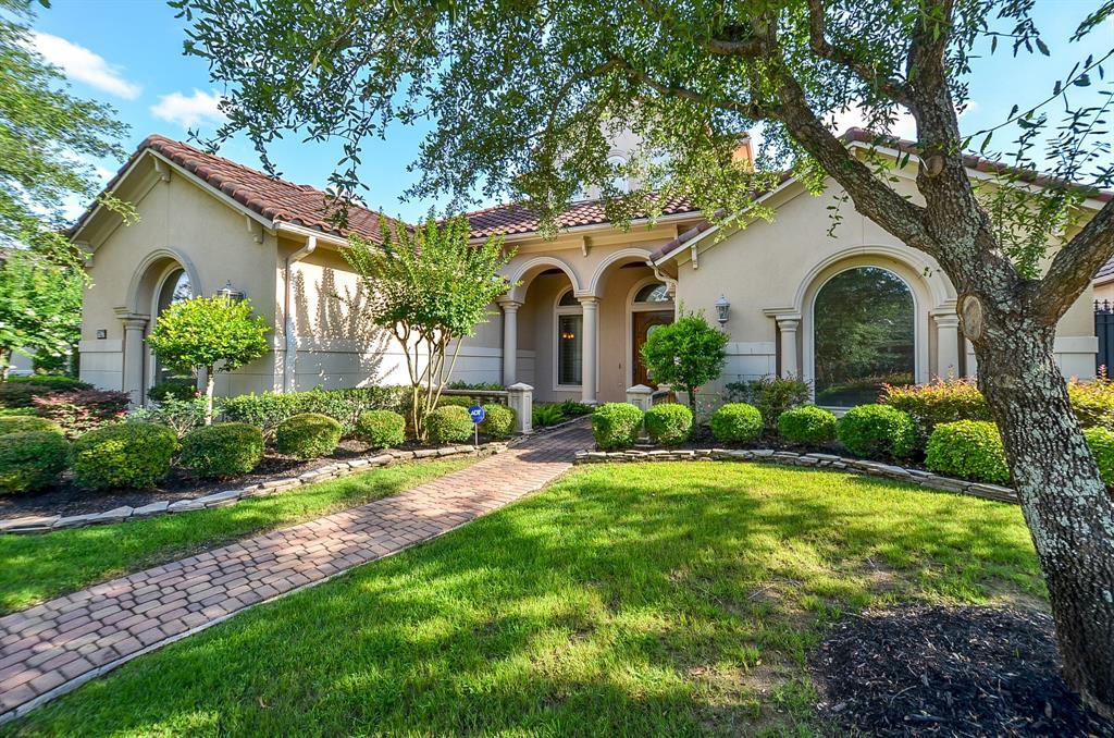 11527 Legend Manor Drive Property Photo - Houston, TX real estate listing