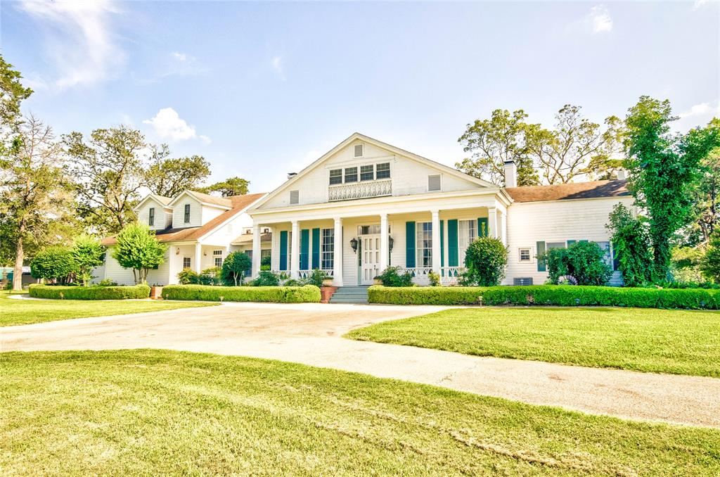 1901 Navarro Road, Crockett, TX 75835 - Crockett, TX real estate listing