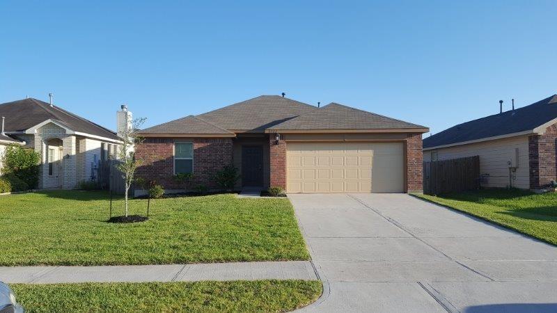 8001 Red Oak Lane, Texas City, TX 77591 - Texas City, TX real estate listing