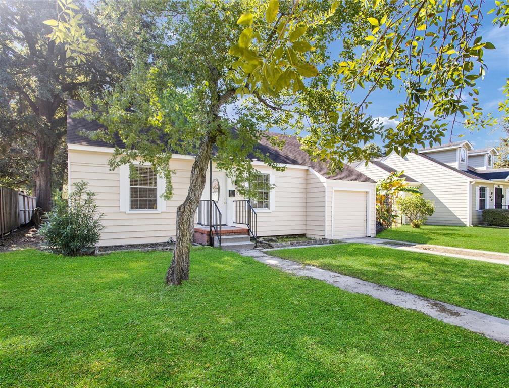 7506 Garden Street Property Photo - Houston, TX real estate listing