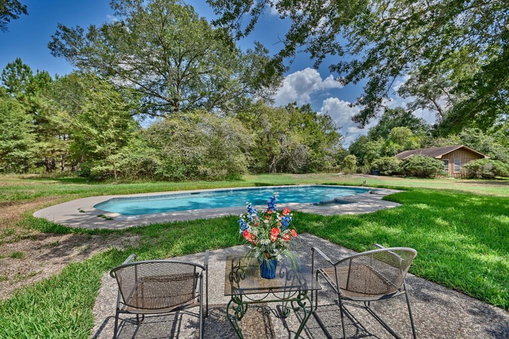 444 Fm 1155, Washington, TX 77880 - Washington, TX real estate listing