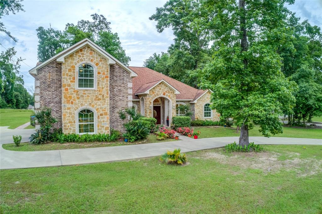 160 Johnnaville Property Photo - Lufkin, TX real estate listing