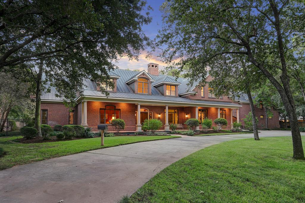 402 Timberwilde Lane, Houston, TX 77024 - Houston, TX real estate listing