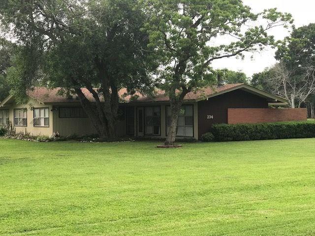 234 Primrose LN Road, Jones Creek, TX 77541 - Jones Creek, TX real estate listing