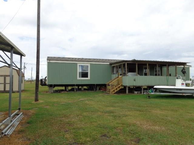 4 Squid Lane Property Photo - Palacios, TX real estate listing