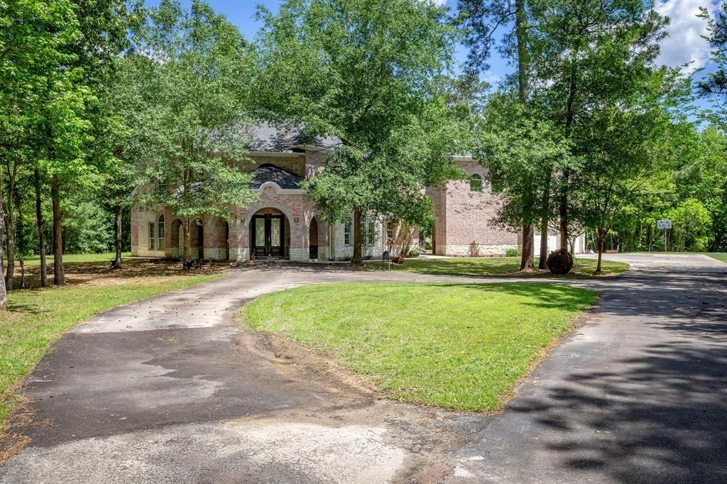 24009 Misty Lake Circle, New Caney, TX 77357 - New Caney, TX real estate listing
