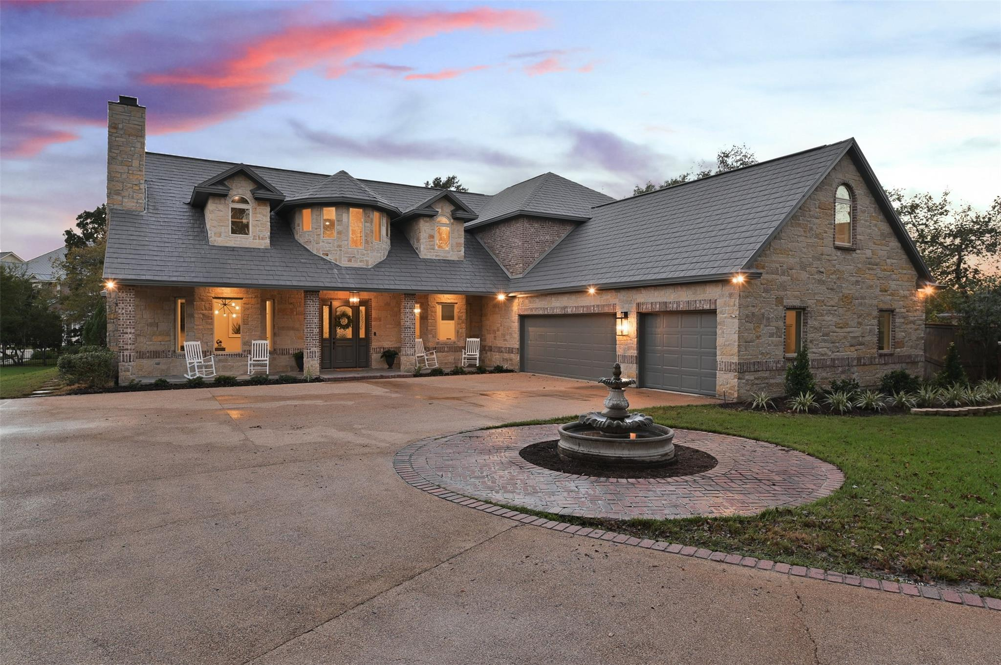 3054 Hickory Ridge Circle Property Photo - Bryan, TX real estate listing