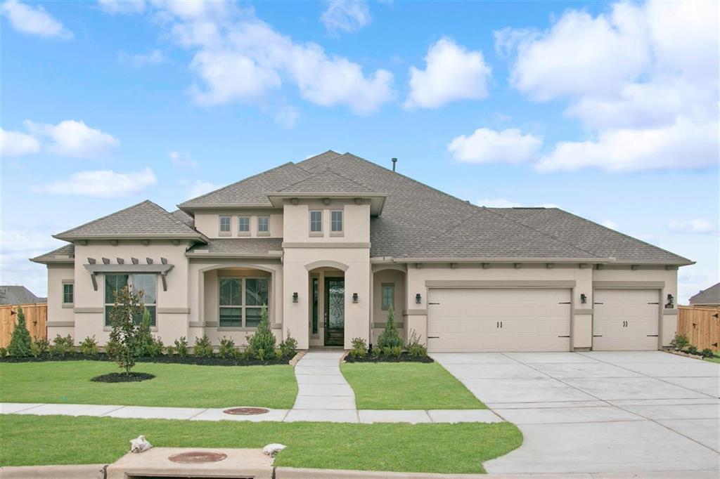 1819 Saxon Bend Trail, Richmond, TX 77469 - Richmond, TX real estate listing