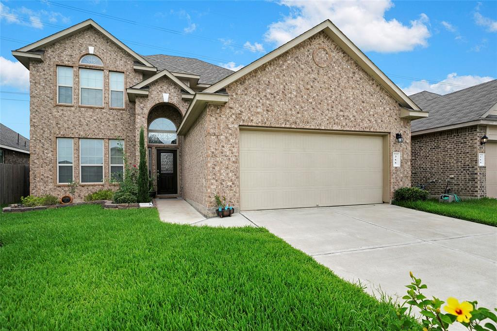 366 Kendall Crest Drive, Alvin, TX 77511 - Alvin, TX real estate listing