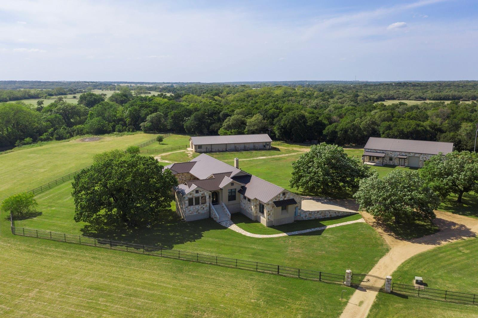 Jarrell Real Estate Listings Main Image