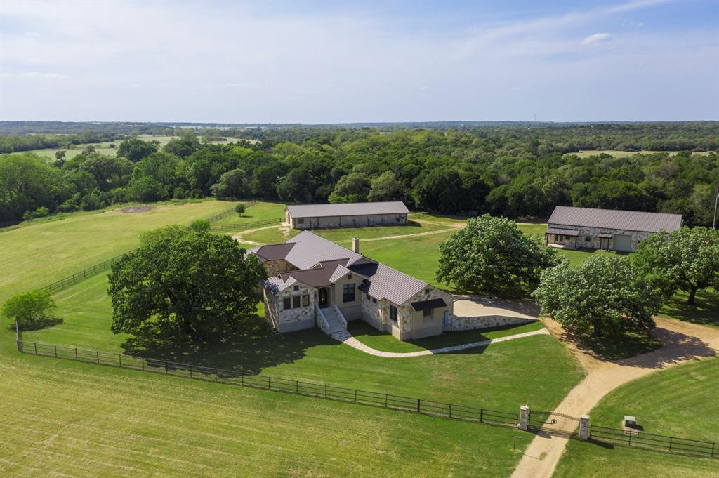 101 Spears Ranch Road Property Photo - Jarrell, TX real estate listing