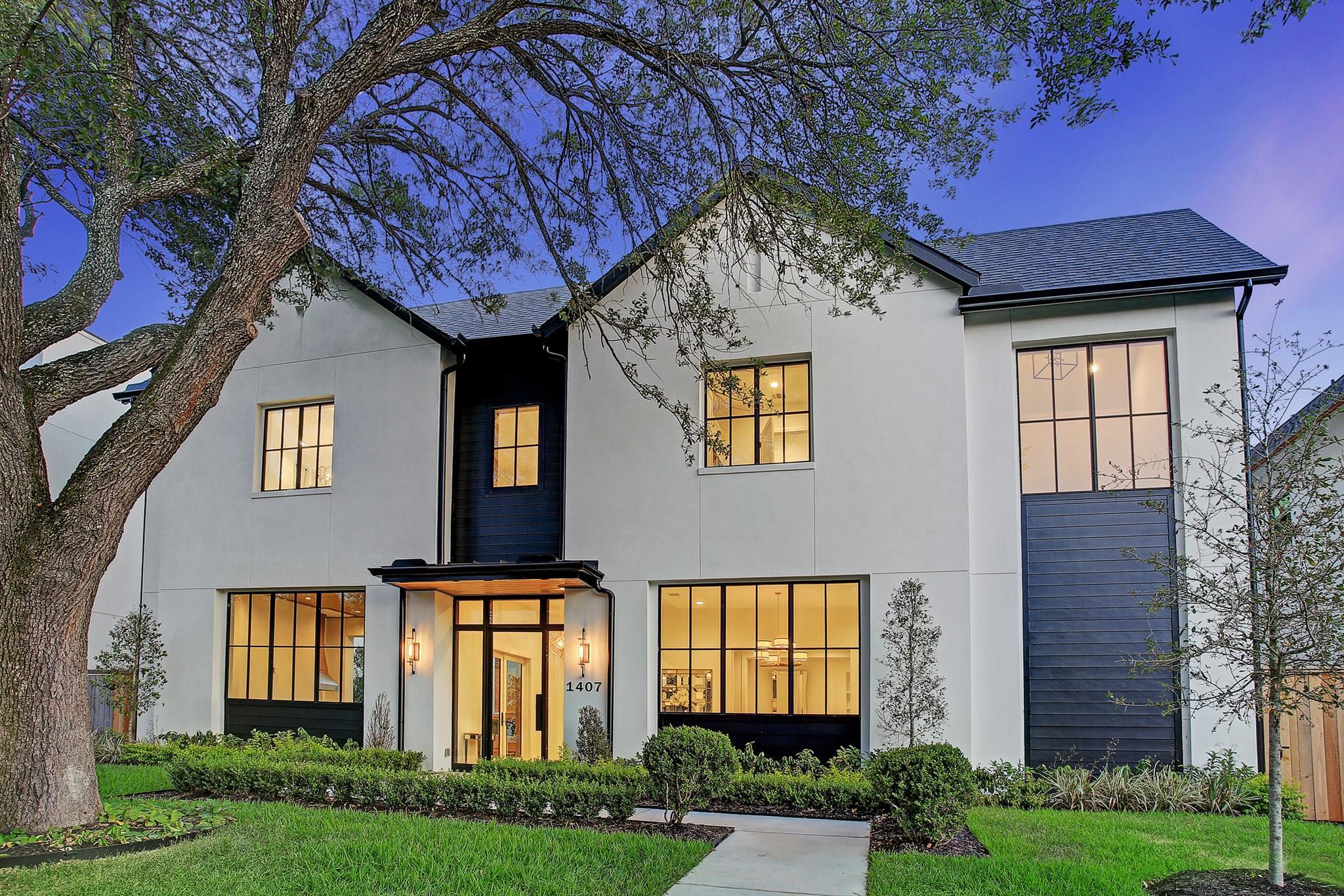 1407 Milford Street Property Photo - Houston, TX real estate listing