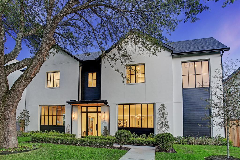 1407 Milford Street, Houston, TX 77006 - Houston, TX real estate listing