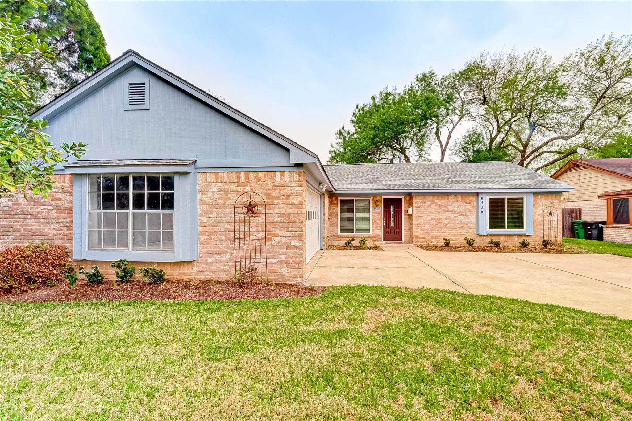 9430 PORTAL Drive Property Photo - Houston, TX real estate listing