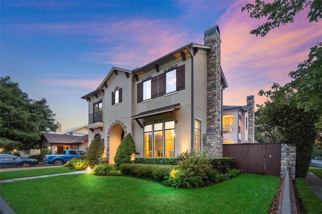 1600 Marshall Street Property Photo - Houston, TX real estate listing
