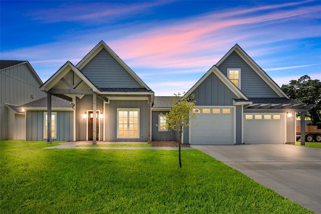 227 McCormick, Columbus, TX 78934 - Columbus, TX real estate listing