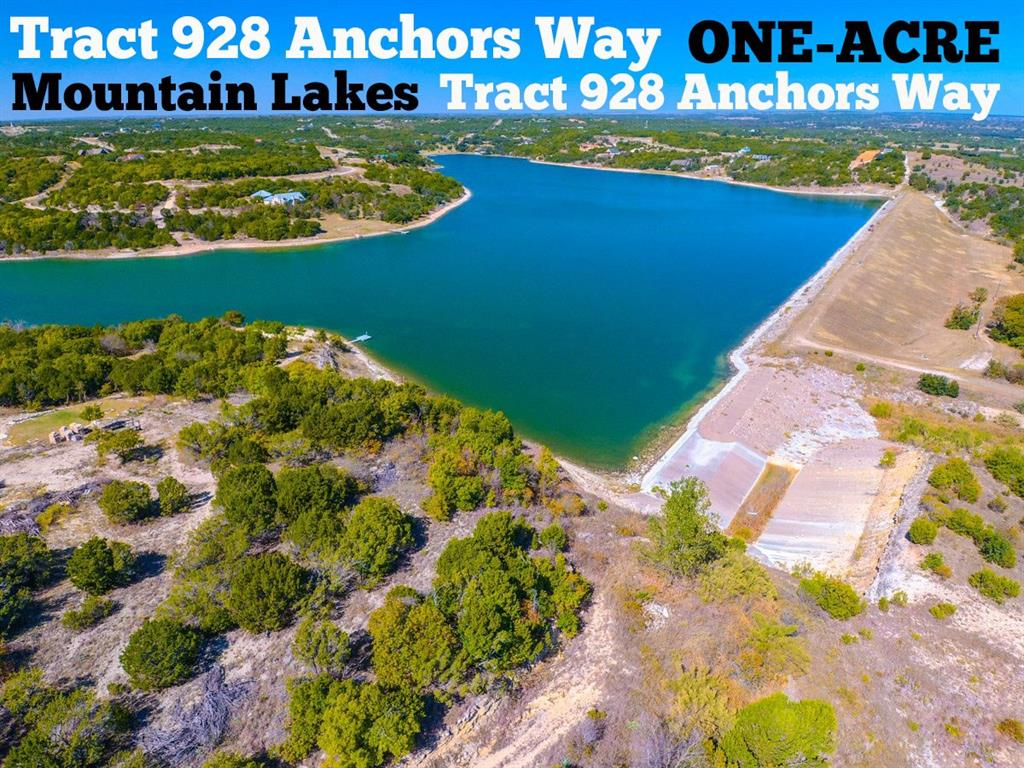 Tract 928 Anchors Way Property Photo - Bluff Dale, TX real estate listing